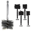 Image Innovative Products Of America 8037 25-40 MM Stainless Steel Brush Kit