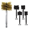 Image Innovative Products Of America 8038 Brass 25mm-40mm Bore Brush Set