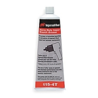 Image Ingersoll Rand 115-4T GREASE 4OZ FOR IMPACT