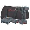 "Image Ingersoll Rand D1130-K2 3/8"" Drill/Driver Kit - IQv12 (cordless)"