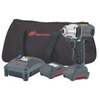 "Image Ingersoll Rand W1120-K2 1/4"" Impact Wrench Kit - IQv12 (cordless)"