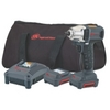 "Image Ingersoll Rand W1130-K2 3/8"" Impact Wrench Kit - IQv12 (cordless)"