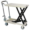 Image  140771 JET SLT-330F Scissor Lift Table, 330-lb. Capacity