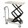 Image  140778 DSLT-770 DSLT-770 Scissor Lift Table, 770-lb Capacity