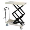 Image  140778 DSLT-770 DSLT-770 Scissor Lift Table, 770-lb Capacity