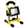 Image  ZT50200 10 Watt Cordless LED Flood Light