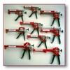 Image Motor Guard A100 1.7oz 25 x 25 - Applicator Gun
