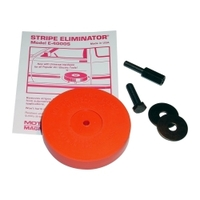 Image Motor Guard E4000S STRIPE ELIMINATOR (LOW RPM)