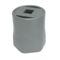 """Image Kastar 1245 6pt Axle Nut Socket 2-3/4"""" Rd"""
