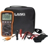 Image Kastar 13804 CAT IV Digital Multimeter Kit
