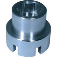 Image Kastar 524 Fuel/Oil Filter Socket 24 & 36mm