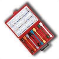 Image Ken-tool 30179 9PC TORQUE SET (TORQUE MASTER)