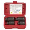 Image Ken-tool 30649 4 Piece Heavy Duty Wheel Stud Remover Set