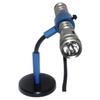 Image Killer Tools ART65BL Blue Anodized Flex Flashlight Grip