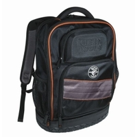 Image Klein Tools 55439BPTB Tradesman Pro Tech Backpack 2.0