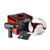"Image  NC-4233Z 1/2"" drive quiet impact wrench made from composite"