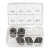 Image K Tool International KTI-00009 Drain Plug Gasket Set