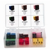 Image K Tool International KTI-00045 Low Profile Jcase Fuse Assortment