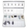 Image K Tool International KTI-00059 27-piece Oversize Drain Plug & Gasket Assortment