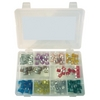 Image K Tool International KTI-00081 120 Piece Mini Fuse Assortment