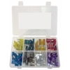 Image K Tool International KTI-00082 56 Piece Maxi Fuse Assortment