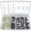 Image K Tool International KTI-00084 U Clip Assortment
