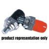 Image K Tool International KTI-02491 Terminal Battery Side Mount Bolt 3/8 Inch 2 Pack