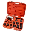 Image K Tool International KTI71556 Ball Joint Service Tool & Master Adapter Set