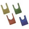 Image K Tool International KTI-75320 4-piece Radiator Disconnect Tool Set