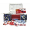 Image Lincoln Lubrication 1028 Cooler and Product Assortment