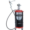 Image Lincoln Lubrication 6917 6917 Air-Operated Portable Grease Pump Package