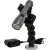 Image Lisle LIS 70340 LED FLASHLIGHT W/MAGNETIC HOLDER