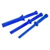 Image Lisle 81200 Plastic Chisel Scraper Set, 3 Pc.
