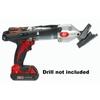 Image Malco DHT1 Door Hemming Tool Turbo-X-Tools Hemming Attachment