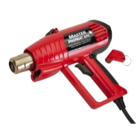 Image Master Appliance PH-1600 Surface Temperature Control Heat Gun