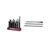 Image Mayhew 81350 18pc Pneum Tools Diplay w /Free 3pc Long Pneum Set