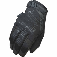 Image Mechanix Wear MFF-F55-008 TAA Compliant FastFit glove Covert Black SM/8