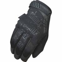 Image Mechanix Wear MFF-F55-008 TAA Compliant FastFit glove Covert Black SM/8