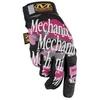 Image Mechanix Wear MG-72-520 GLV ORIG+ MED COYOTE BRN 1PR SYNT LTHR LADIES