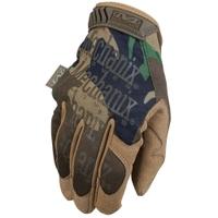 Image Mechanix Wear MFF-77-009 Mechanix Original glove Medium 9 Woodland Camo