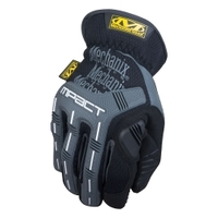 Image Mechanix Wear MPC-58-011 Open Cuff Mpact Glove