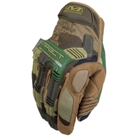 Image Mechanix Wear MPT-77-008 Mechanix Wear M-Pact glove Small 8 Woodland Camo