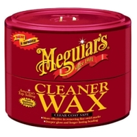 Image Meguiars A1214 CLEANER WAX - PASTE