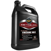 Image Meguiars D30101 Da Mfiber Finishing Wax