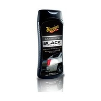 Image Meguiars G15812 ULTIMATE BLACK (12oz)
