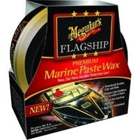 Image Meguiars M6311 Flagship Marine Paste Wax