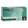 Image Micro Flex L563 High Five® Powder-Free Industrial Grade Latex Gloves, Large