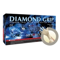 Image Micro Flex MF-300RP-L Diamond Grip Retail 10 Pack Size L
