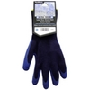Image MAGID 508WTL NAVY BLUE, WINTER KNIT, LATEX COATED PALM