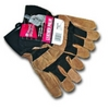 Image MAGID TB665ET GLOVE WORK LINED LEATHER PALM